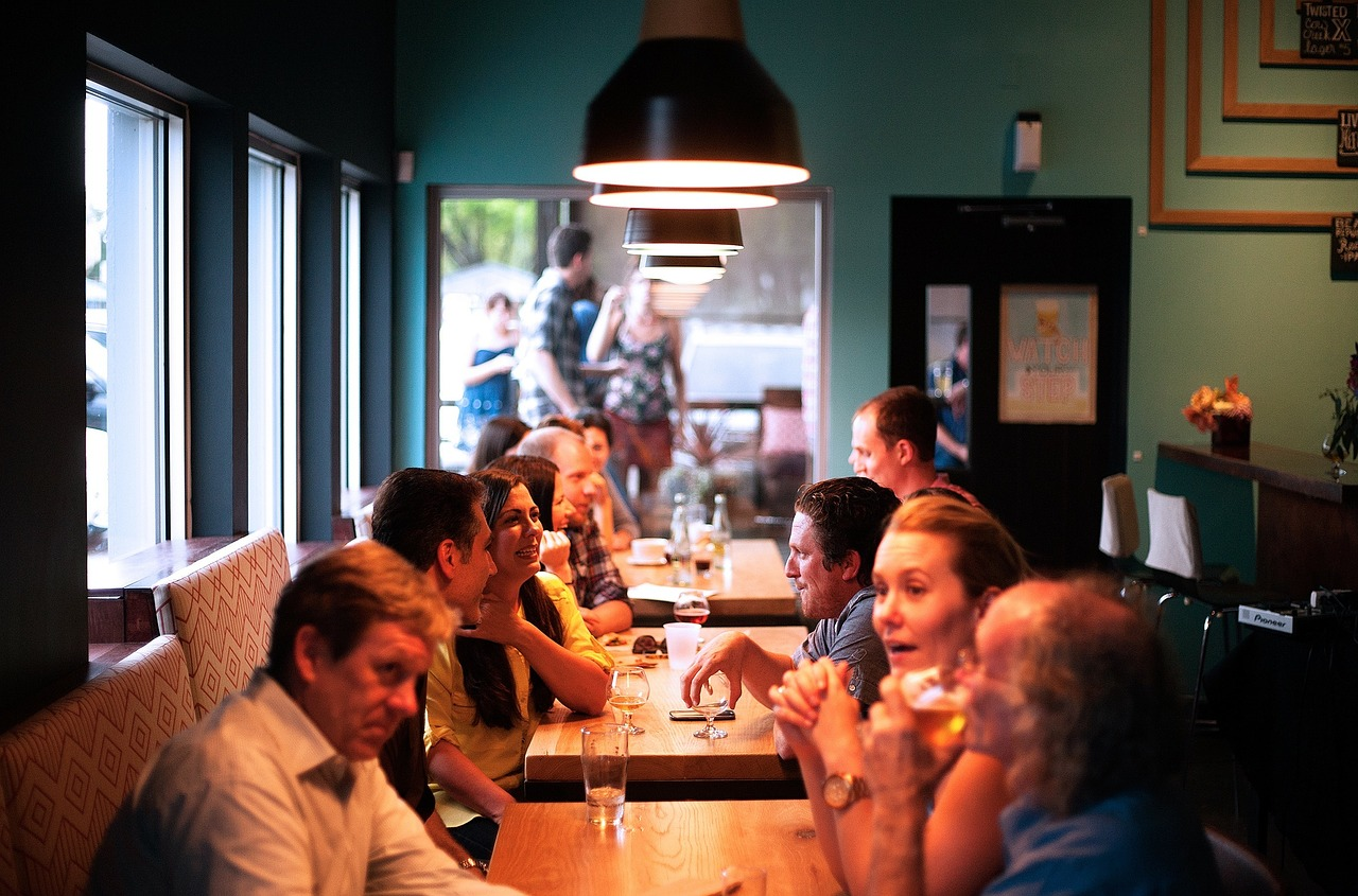 Comment booster le taux de fréquentation de son restaurant ?