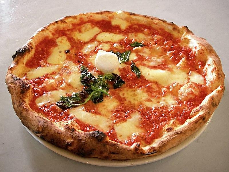 4 bonnes raisons de consommer davantage la pizza