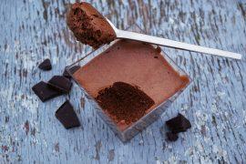 réussir mousse au chocolat