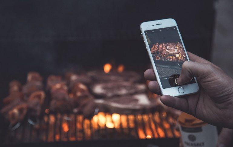 site internet cuisine
