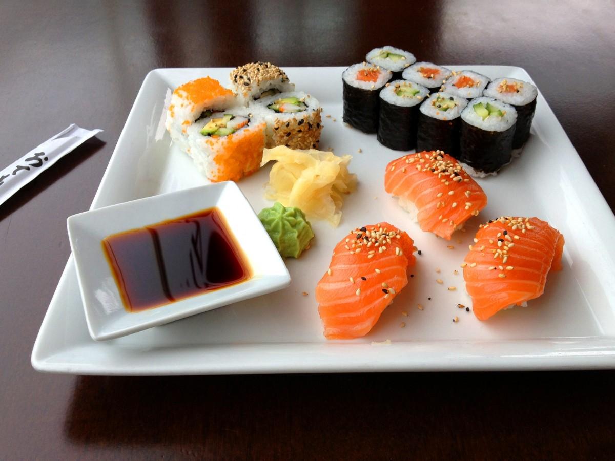 Comment cuisiner les meilleurs sushis ?