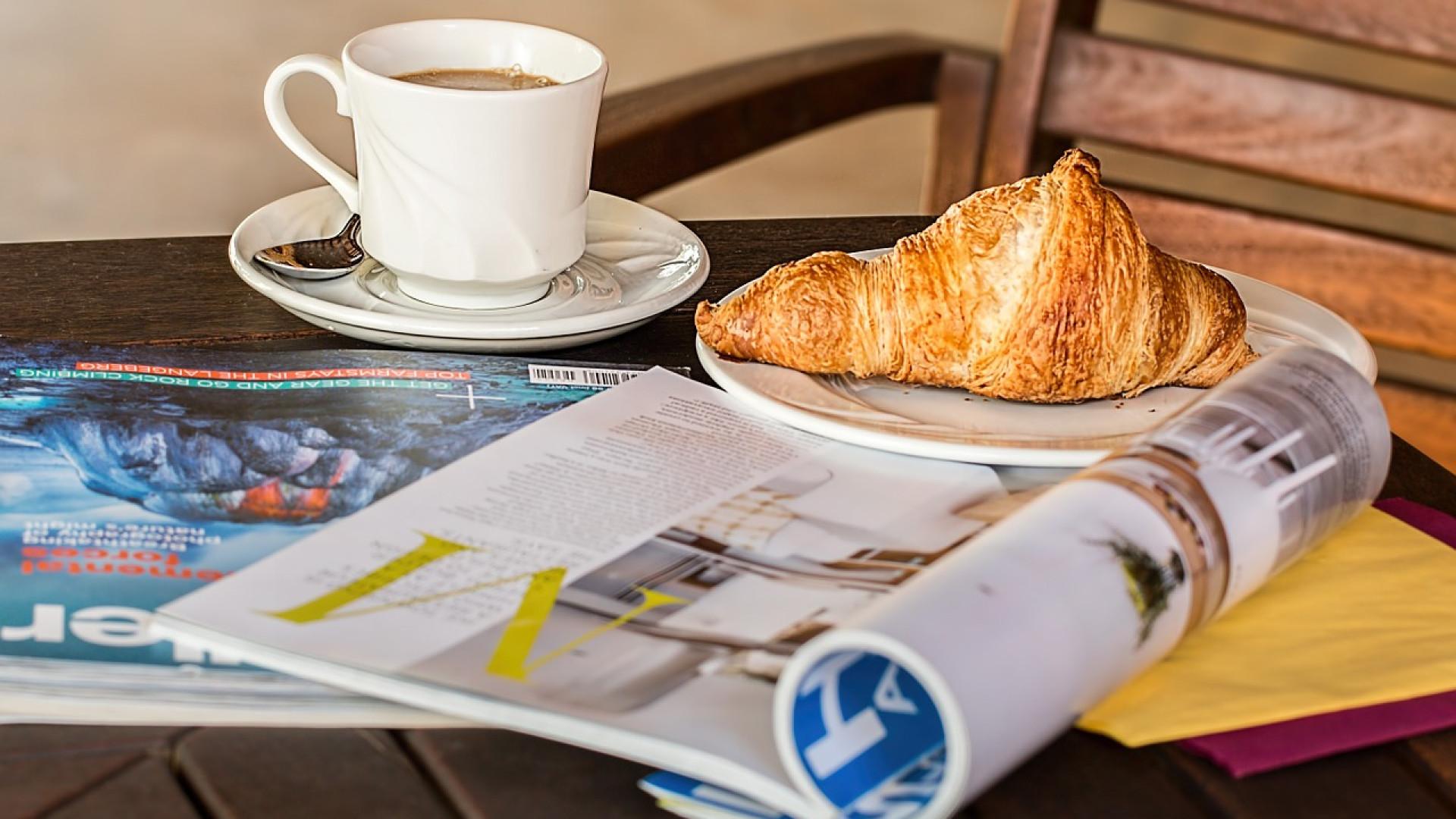 Commencez votre journée avec un bon petit-déjeuner