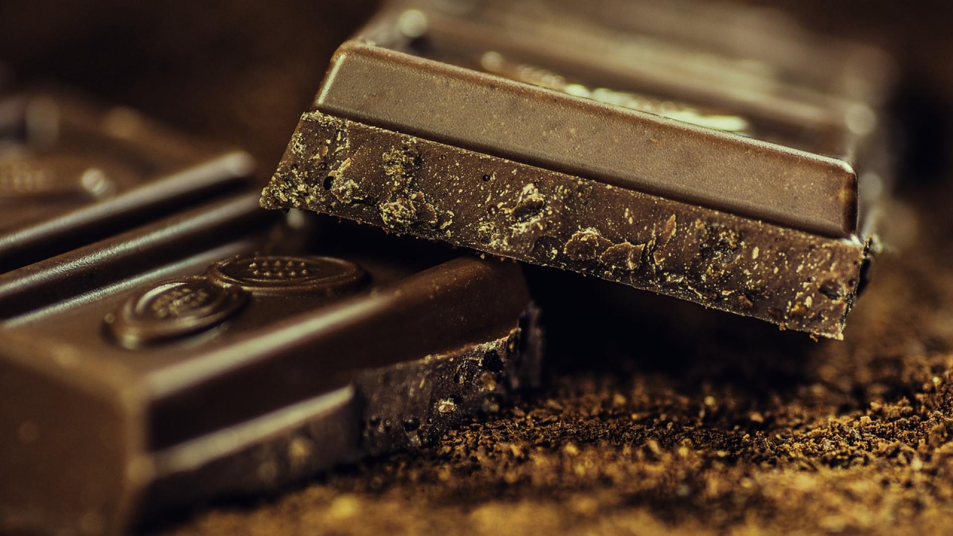 Le chocolat, ce plaisir qui se partage en toute occasion