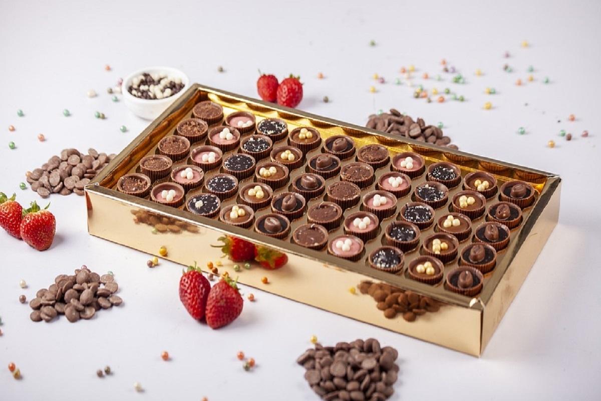 Cadeaux d'entreprise : 5 idées gourmandes en chocolat pour offrir