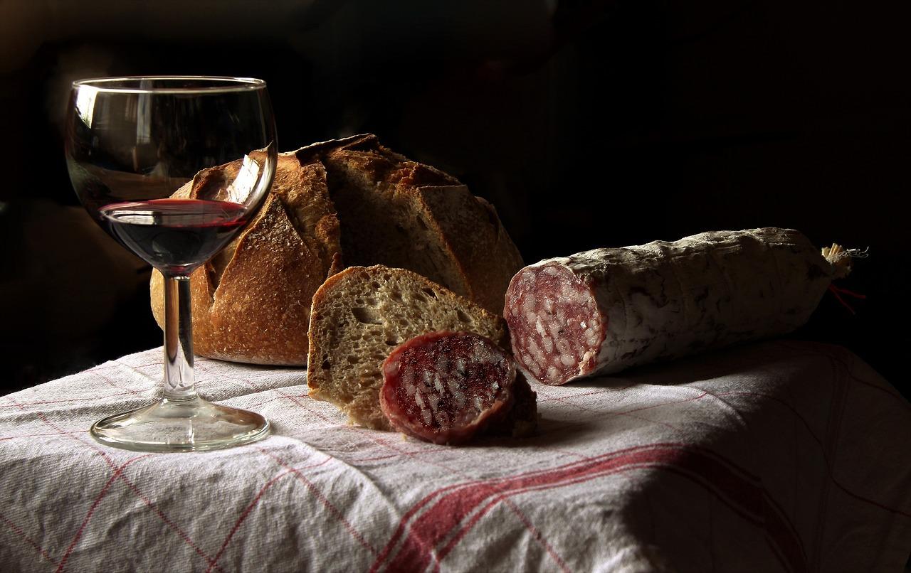 Quel accompagnement choisir pour un Pinot ?